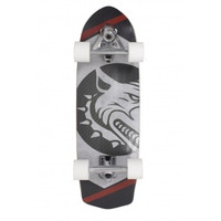Swingboard red nose - preto/vermelho (p55) 458000 Belfix
