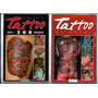 Revista Graphic Tattoo 19 Edições Tatuagens