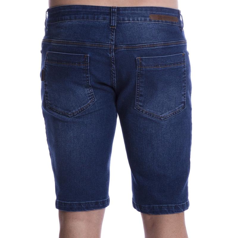 Bermuda Jeans Long Island