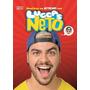 24 Livro Aventuras Na Netoland Com Lucas Neto
