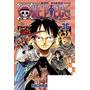 One Piece N° 36