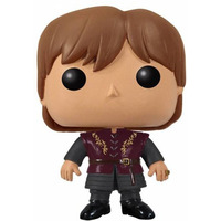 Pop Vinyl Tyrion Lannister - Funko - Game Of Thrones
