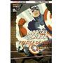 Capitão América Marvel Legado Nº 2 ( 2019 )