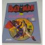 Hq Batman Vs Mulher Gato Número 1 Coleção Invictus