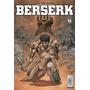 Berserk Edição 13 Edição Luxo