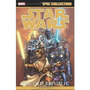 Star Wars Legends Epic Collection The Old Republic Volume