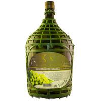 Vinho Branco Seco Niagara 4,5 L (cxa c/ 2 uni) - XV de Novembro
