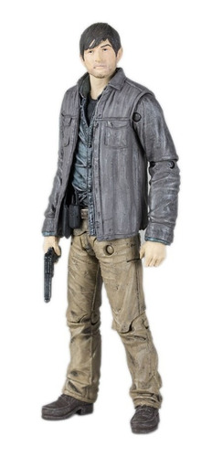Gareth - The Walking Dead Series 7 - Mcfarlane Original
