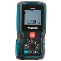 Medidor de Distância Makita a Laser LD080P