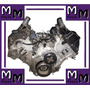 Motor Parcial Bmw X5 4.8 V8 360cv Ano 2004 Á 2006