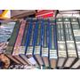 Lote Com 18 Livros Capas Duras Decoração Estantes
