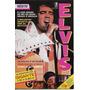 Revista Poster Elvis Presley somtres