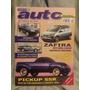 Antiga Revista Auto E Técnica Pickup Ssr Nº 3620