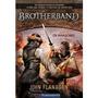 Brotherband 2 Os Invasores John Flanagan 12 A 17 Anos