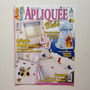 Revista Patchwork Especial Apliquêe Bebê Trocador Cc325