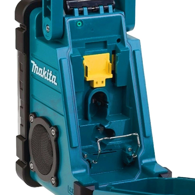 Radio a Bateria AM/FM - BMR102 - Makita