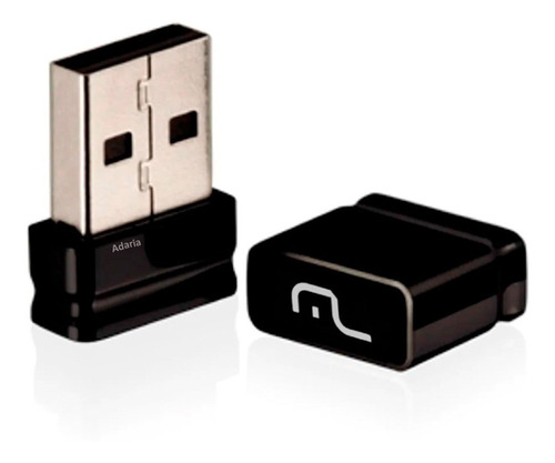 Mini Pen Drive 32gb Nano Multilaser Usb 2.0  Atacado Original