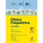 Livro Clínica Psiquiátrica De Bolso 2ª Edição