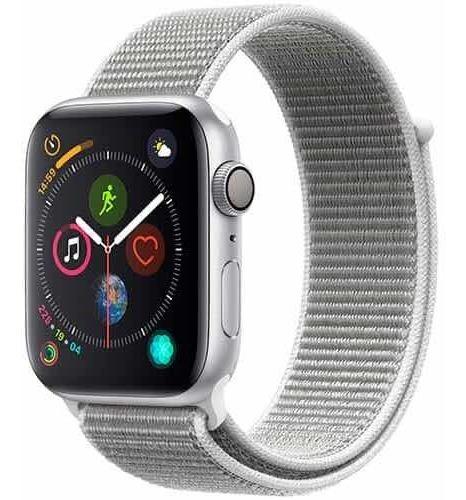 Relógio Apple Watch Series 4 44mm Gps Open Box ( Novo )+nfe Original