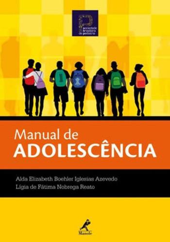 Manual De Adolescência Original
