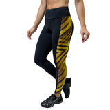 Legging Faixa Light Plus/Lycra