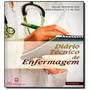 Diário Técnico De Enfermagem Editora Martinari