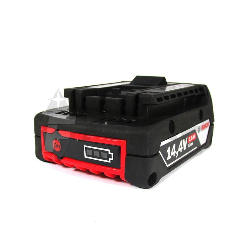 Bateria Bosch Li-ion 0A00 GBA 14,4V 2.0 AH