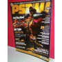 Revista Ps3 World Nº17 Destruidor! Street Fighter 4