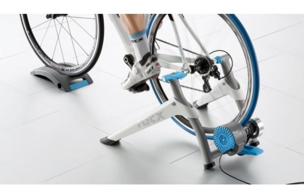 Rolo De Treino Ciclismo Tacx Flow Smart Interativo