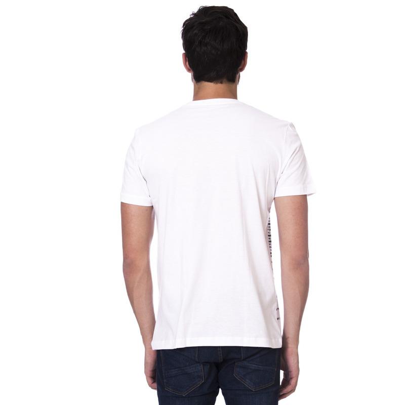 Camiseta Long Island QL Branca