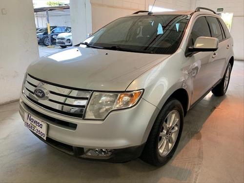 Ford Edge 3.5 Sel 2wd V6 24v Gasolina 4p Automatico