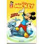 Lote Gibis Disney 4 Culturama 04 Bonellihq Cx255 H19