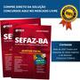 Apostila Sefaz Ba 2019 Finanças E Controle Interno