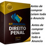 Kit Essencial Direito Penal