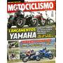 Motociclismo 146 Xj6 F Crypton Zx 10r Bmw S 1000 Rr