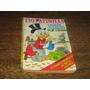Almanaque Tio Patinhas Nº 70 Maio/1971 Ed Abril C/100 Págs