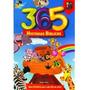 Livro 365 Historias Biblicas Pe Da Letra