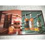 Catálogo Whisky Royal Label Blackred Green Gold Royal Salute