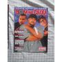Revista Som Na Caixa Rap Brasil Rara Face Da Morte