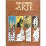 Livro Como Reconhecer A Arte Arquitetura Escultura Pintura