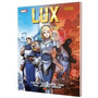 Hq Lux League Of Legends Capa Dura Capa 2