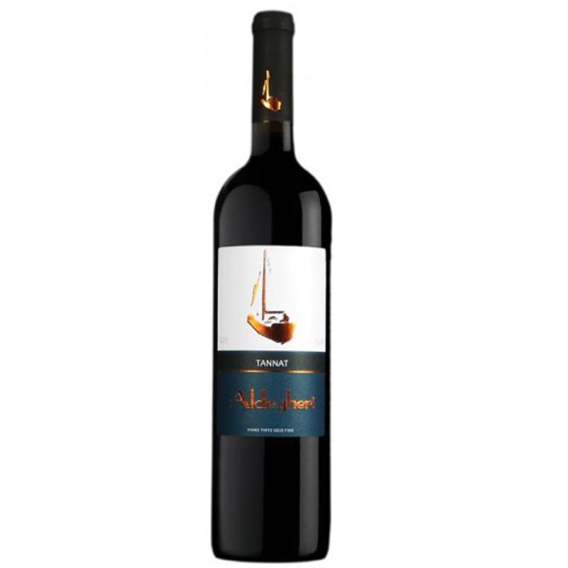 Vinho Fino Tinto Tannat Aldegheri  750ml - Canguera