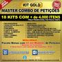 Kit Gold Petições Juridicas Modelos 2019 Várias Áreas 15kits