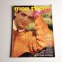 Revista Mon Tricot Homem Casacos N°14
