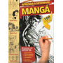 Livro Aprenda A Desenhar Mangá Ed. 1