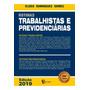 Rotinas Trabalhistas E Previdenciárias 19ª Edição 2019