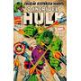 Coleção Histórica Marvel Hulk 2 Panini Comics Novo Lacrado