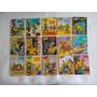 Kit Com 10 Revistas Tex Mensal (a Escolher) = Frete Gratis
