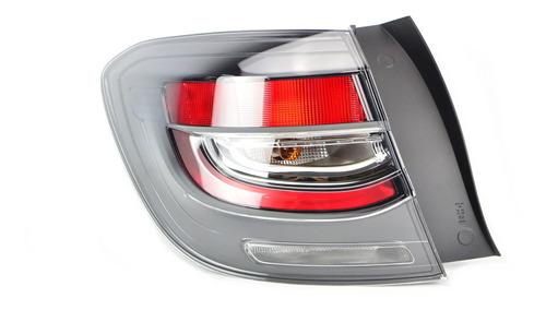 Lanterna Traseira Lado Esquerdo Renault Logan Sandero Original