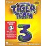 Tiger Team 3b Activity Book With Progress Journal Macmil